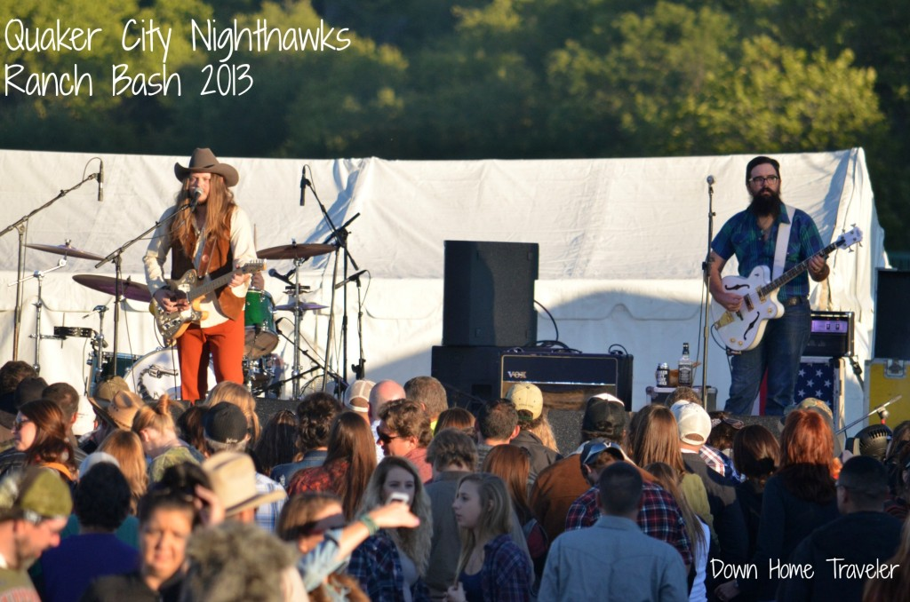 Quaker City Nighthawks, Ranch Bash 2013