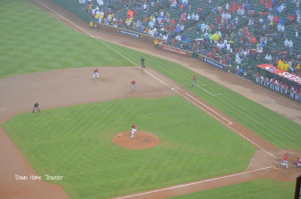 Texas Rangers 09/28/2013