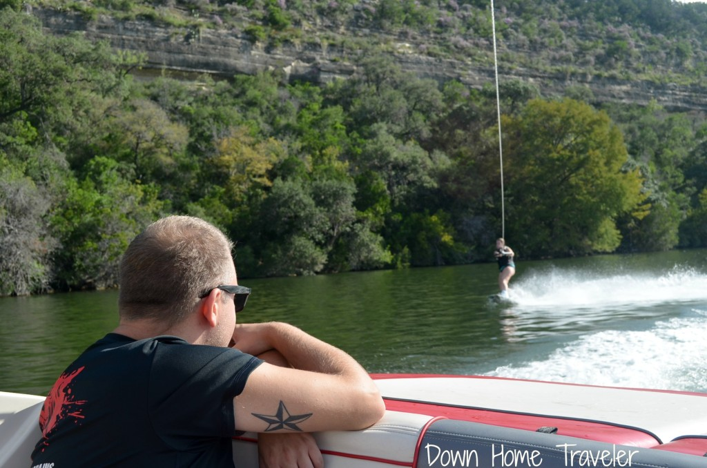 Lake Austin 2013
