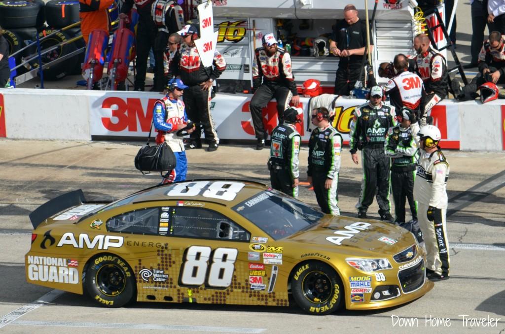 NASCAR, TMS, NOV. 2013