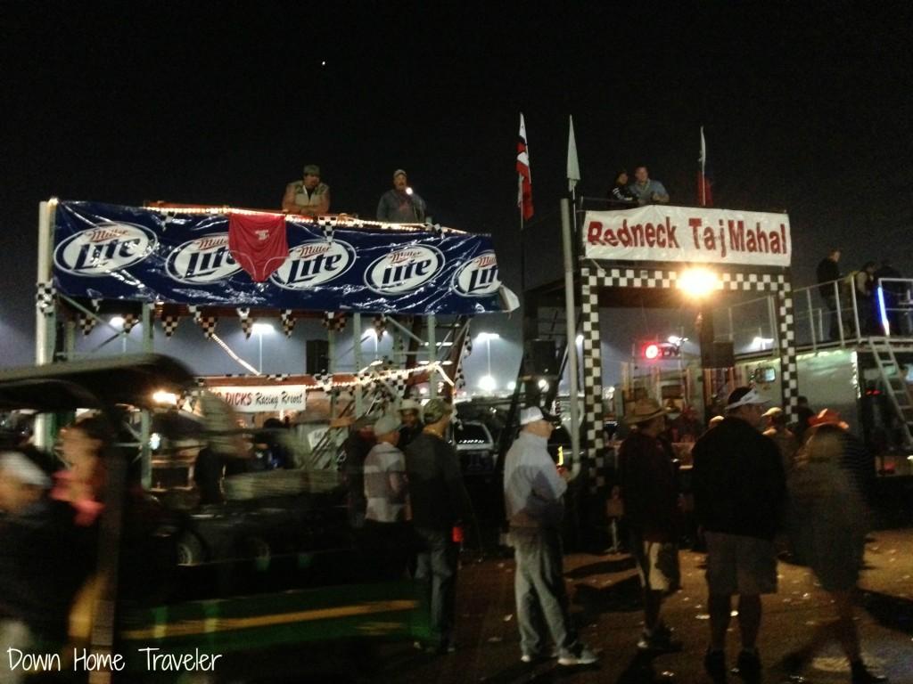 NASCAR TMS Nov. 2013
