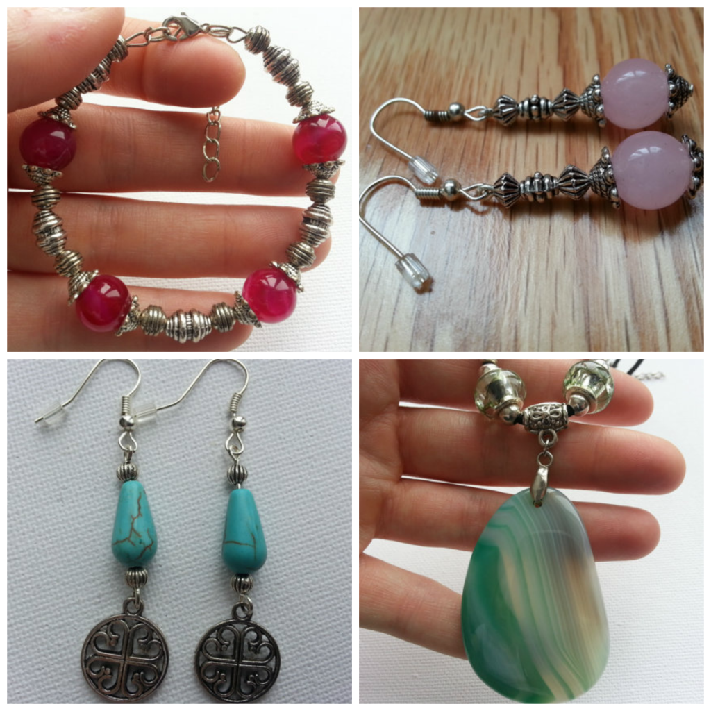 Custom Made Jewelery, Love Me Knott-Bilton Creations