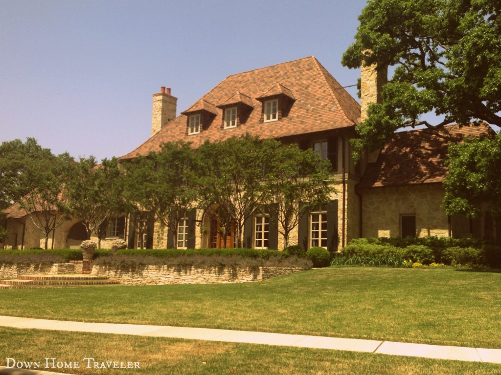 Catch the Moment, Dallas, Texas, Homes, Highland Park