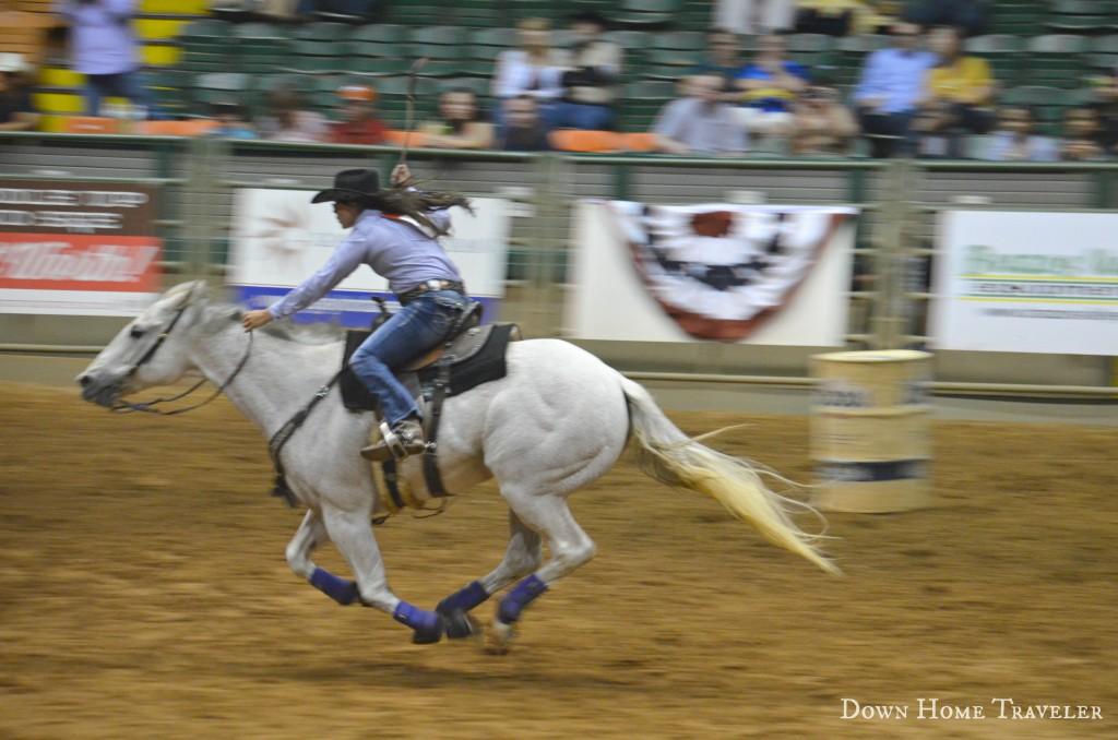Visit-Fort-Worth, Texas, Stockyards, Rodeo,