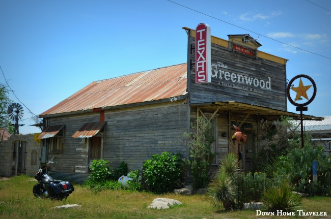 Dancehall, Texas, Historic Places, Bar, Bluff-Dale, Small-Texas-Towns,