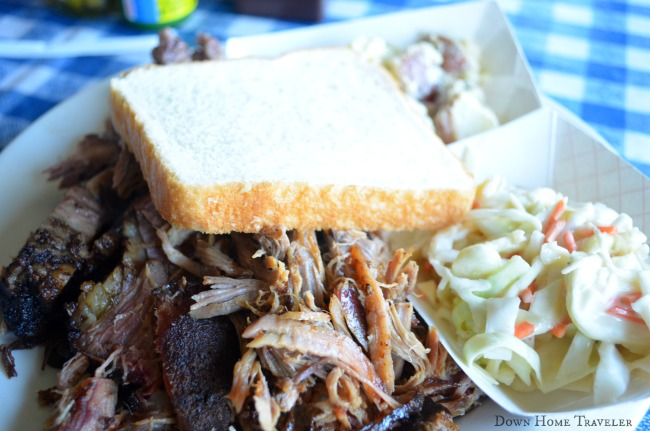 BBQ, Texas BBQ, Texas Bucket List, DFW Bucket List, Pulled Pork