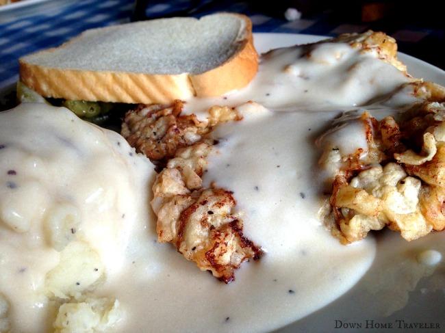 BBQ, Texas BBQ, Texas Bucket List, DFW Bucket List, Chicken Fried Steak
