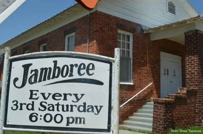 Strawn, Texas, Small Town, Visit Texas, Jamboree