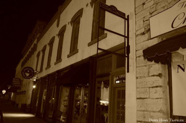 #GranburyGhost #VisitGranbury #GhostTour