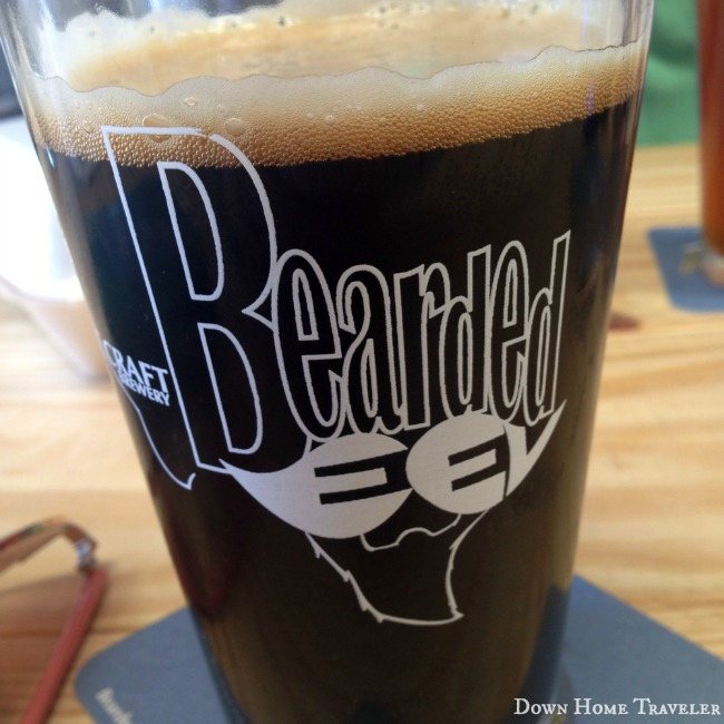 Fort Worth Brewery, Texas, Fort Worth, Stout