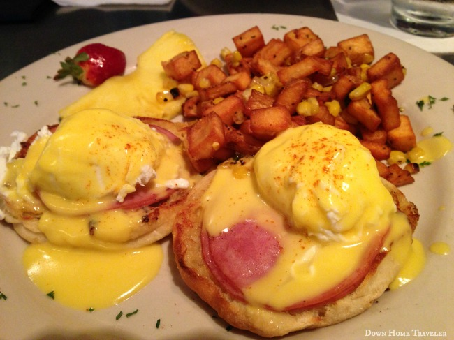 Fort Worth, Southside Fort Worth, Texas, Benedict