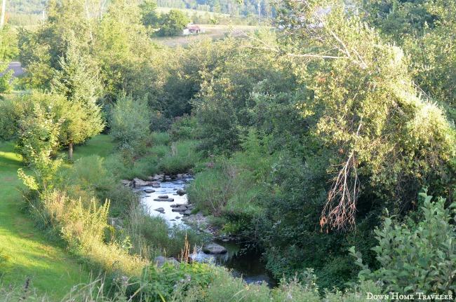 Vermont, Franklin County, Garden
