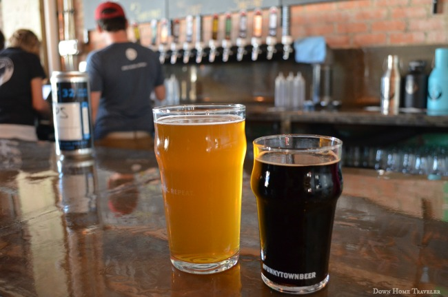 Collective Brewing Project, Fort Worth Breweries, Texas Breweries, Microbreweries