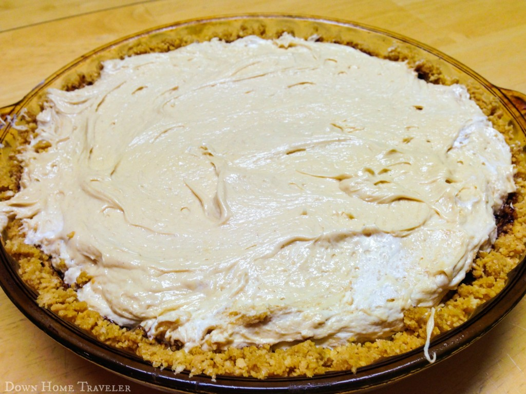 Dessert Recipe, Pie, Food