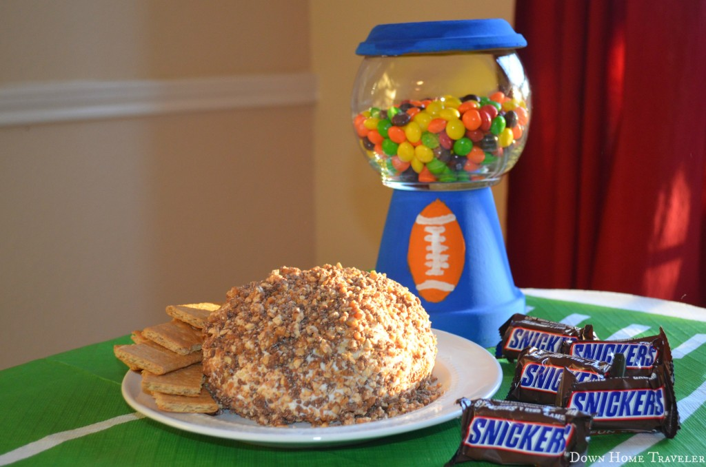 CollectiveBias, Snickers, BigGameTreats, Recipe,