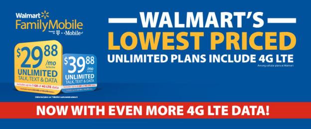 MobileMemories, Cbias, Phone Service, Ad, Walmart Deal