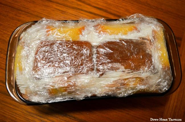 #SunsOutSpoonsOut #CollectiveBias #ad #dessert #icecreampoundcake #icecreamcake