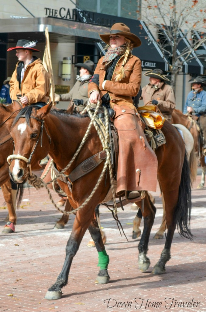 All Western Parade 2120a