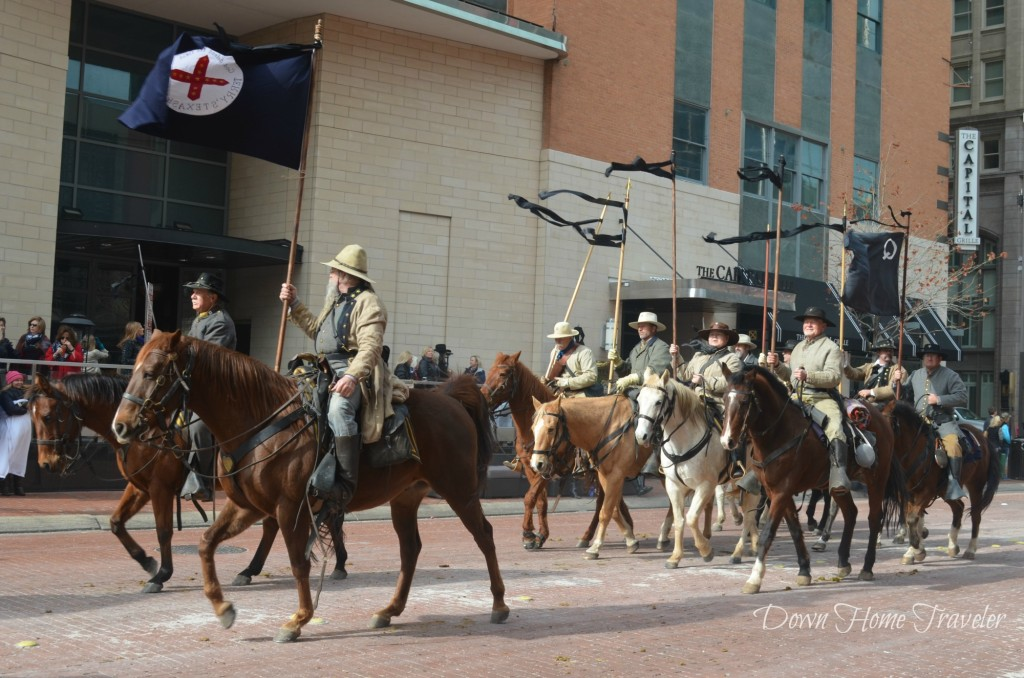 All Western Parade 2123