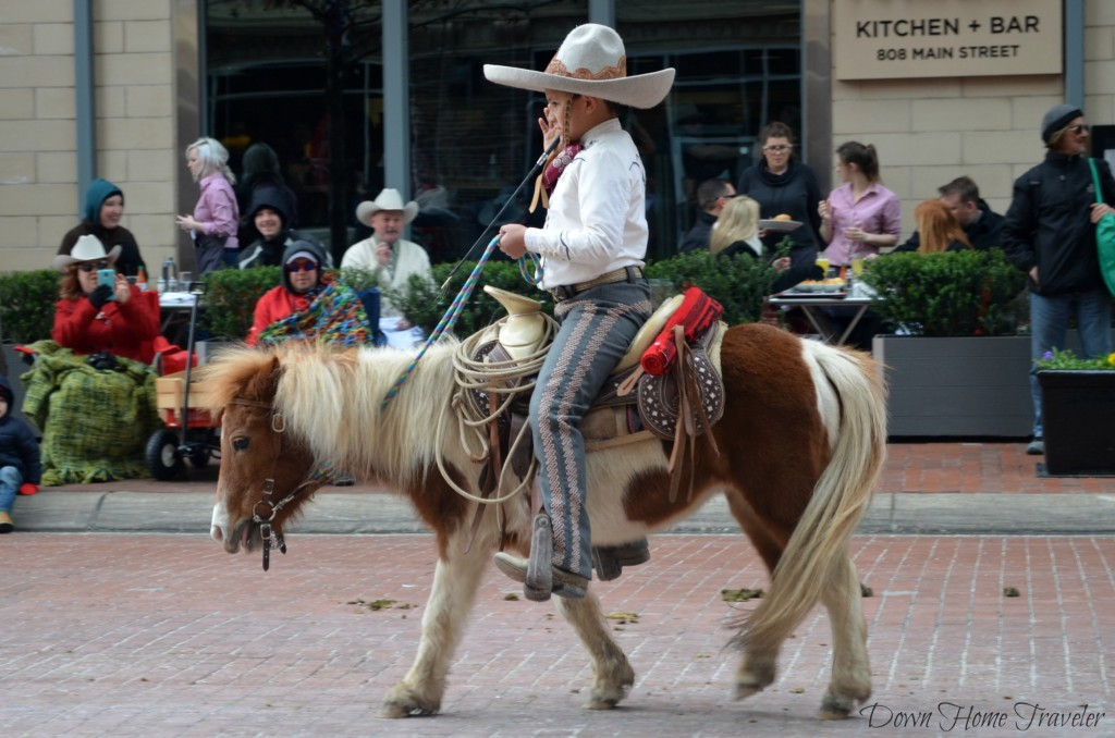 All Western Parade 2129