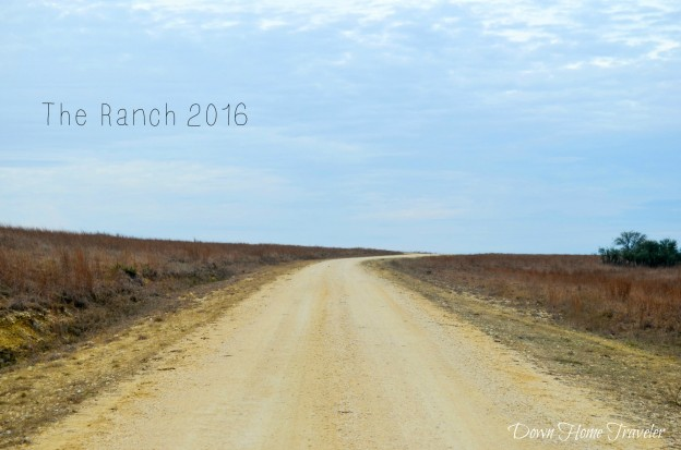 #ranch #texas #travelTexas #HillCountry #dirtroad