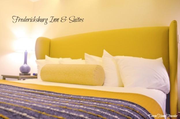 Fredericksburg Inn & Suites, Fredericksburg, Inn, Main Street, Stay