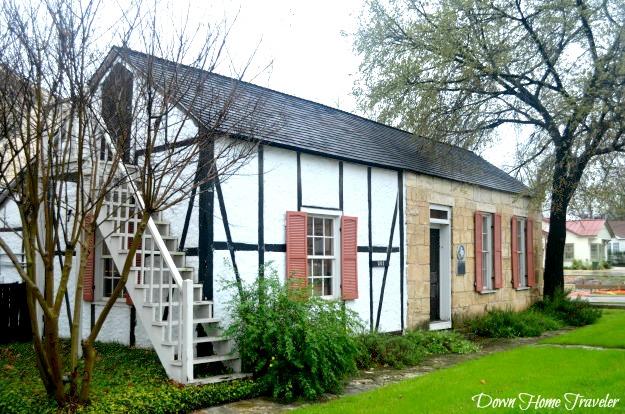Fredericksburg Inn_0345
