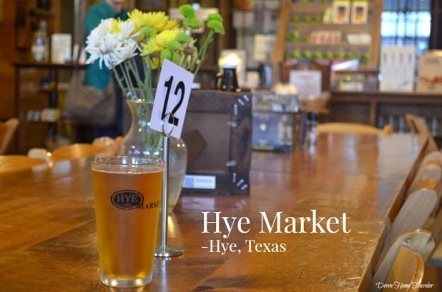 Hye Market, Hye Texas, Farm-to-table, The Hill Country, Restaurants, Lyndon B Johnson, Hye Post Office, Texas