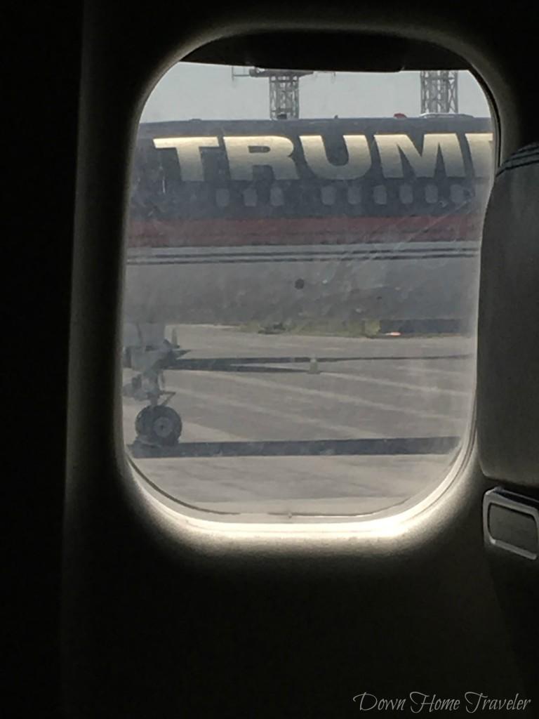 Donald Trump Plane_0039