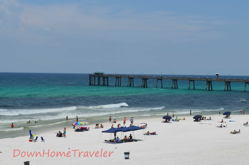 The Boardwalk Ft Walton Beach Fl Down Home Traveler